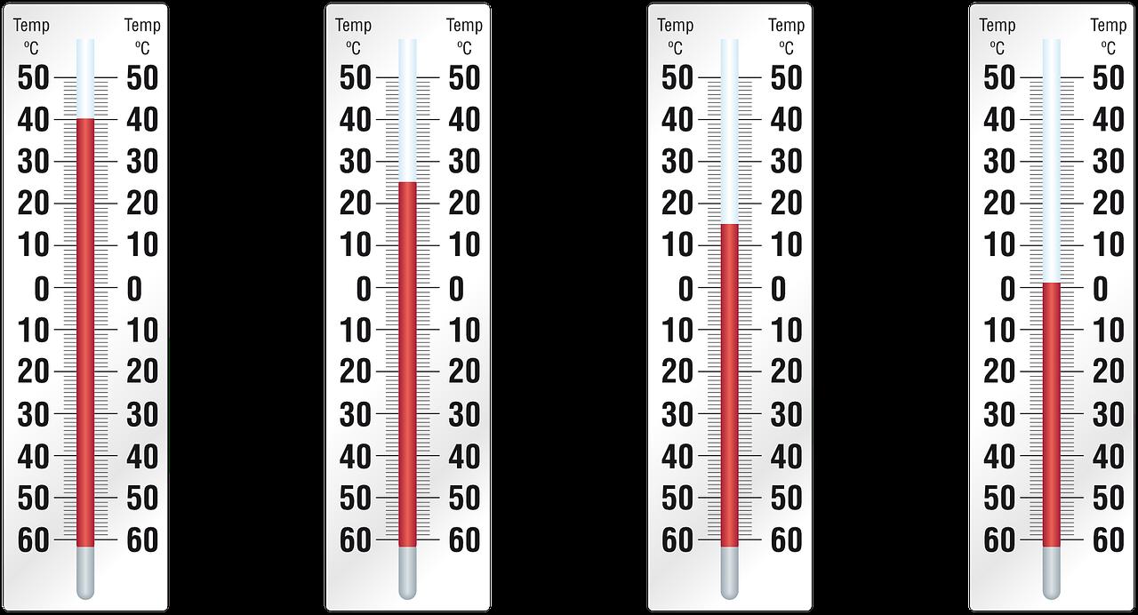 czujnik termowizyjny